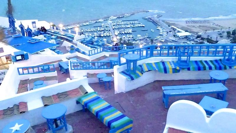 P1030415 Tunesien hat mehr zu bieten als reine Badeferien