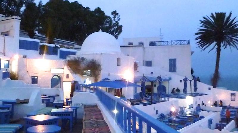 P1030419 Tunesien hat mehr zu bieten als reine Badeferien