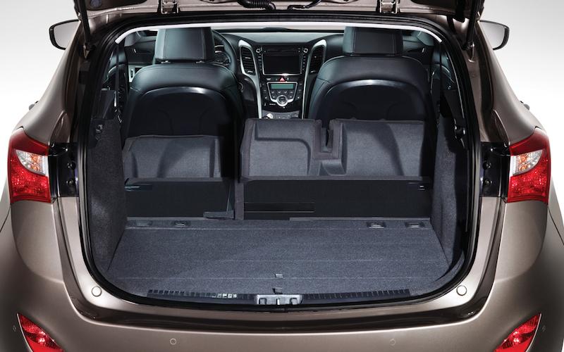 i30Kombi 04 Hyundai i30 GO Plus Kombi im Test