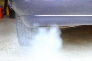 Verschmutzte Luft führt zu Herzrhythmus Störungen