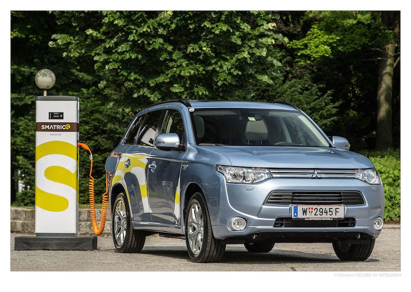 CH H7011 Neue SUVs immer umweltfreundlicher
