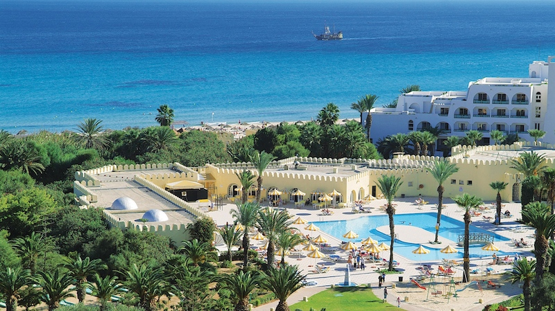 """Merhabe Tour Khalef Tunesien: """"Nicht daheim und doch zu Hause"""""""