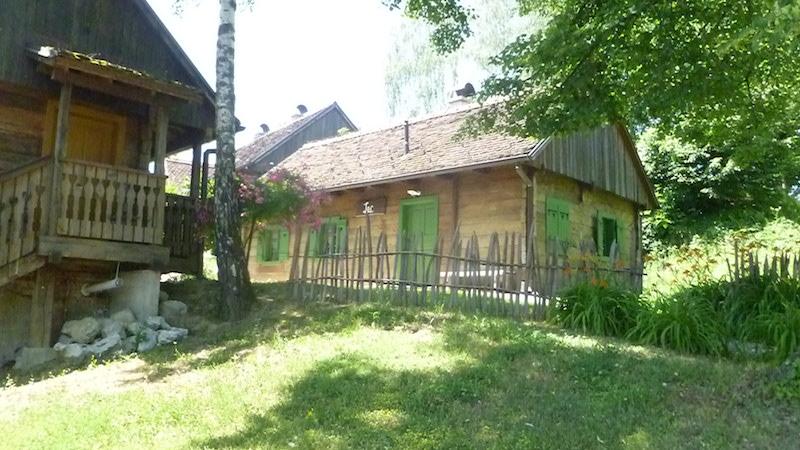 P1030616 Die Region Zagorje ein grünes Märchenland