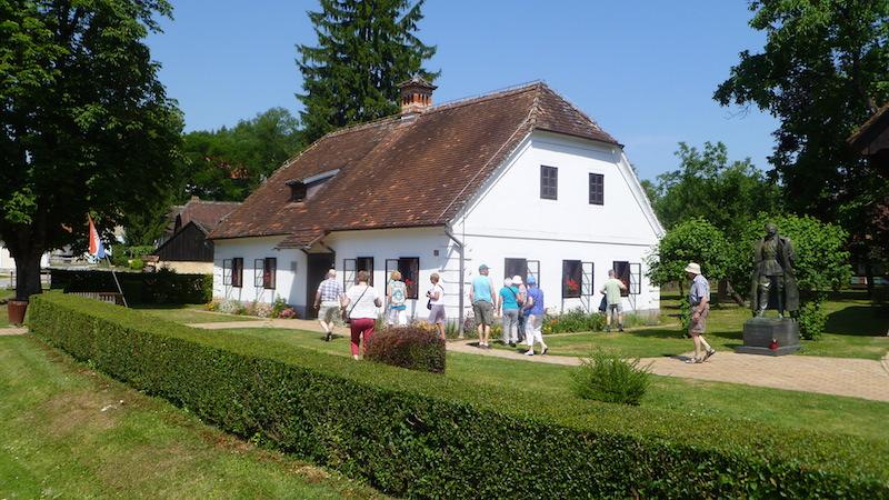 P1030632 Die Region Zagorje ein grünes Märchenland