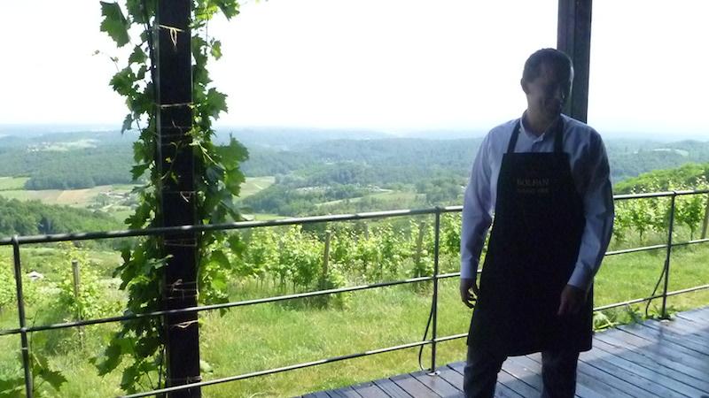 P10307142 Die Region Zagorje ein grünes Märchenland
