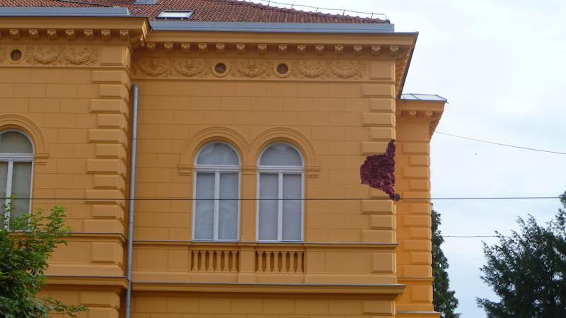 P1030724 Slawonien ein geschichtsträchtiger Teil Kroatien
