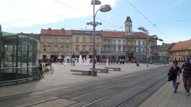 P10307261 Slawonien ein geschichtsträchtiger Teil Kroatien