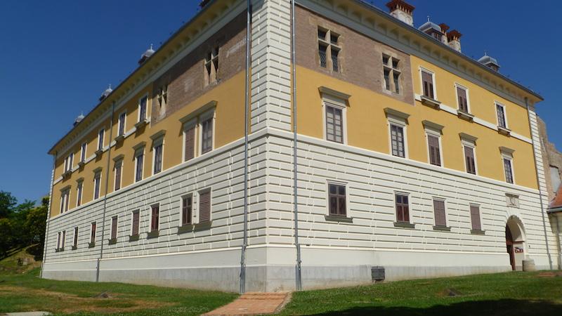 P10307302 Slawonien ein geschichtsträchtiger Teil Kroatien