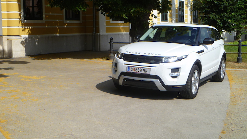 P1030758 Test Range Rover Evoque