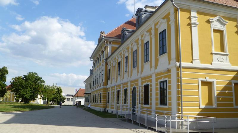 P10307611 Slawonien ein geschichtsträchtiger Teil Kroatien