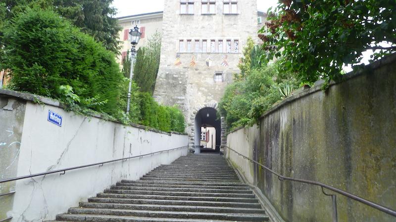 P1030828 Chur die älteste Stadt in der Schweiz