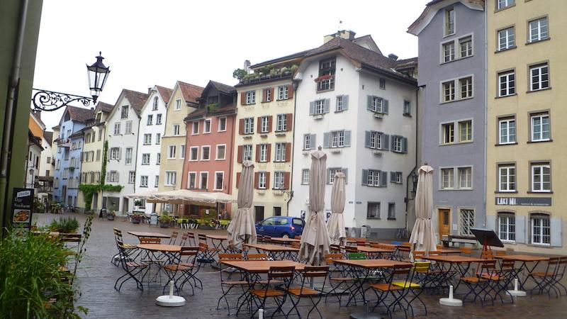 P1030832 Chur die älteste Stadt in der Schweiz