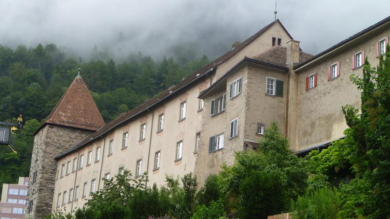 P1030833 Chur die älteste Stadt in der Schweiz