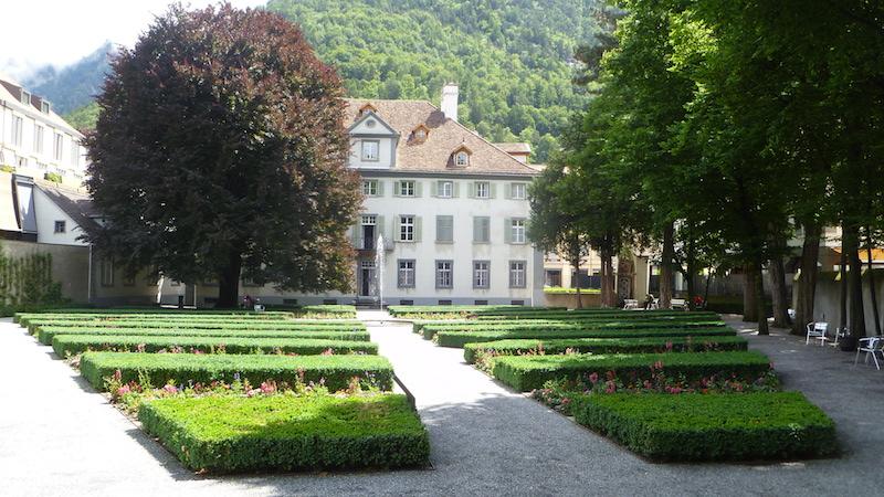 P1030880 Chur die älteste Stadt in der Schweiz