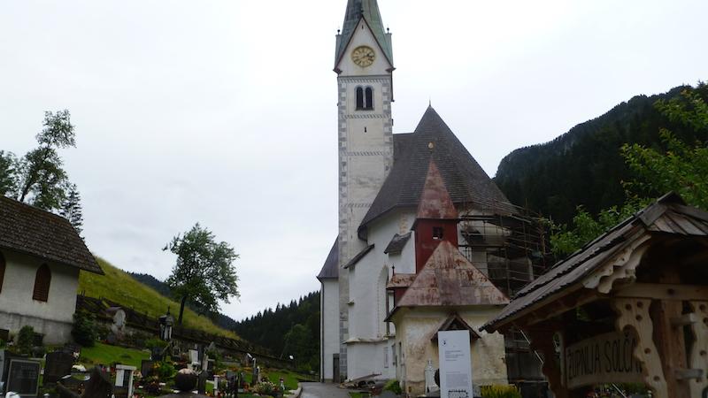 P1030944 Pure Natur erleben in den Bergen Sloweniens