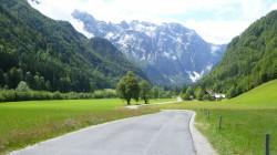 Pure Natur erleben in den Bergen Sloweniens