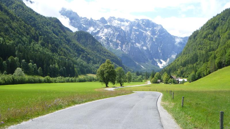 P1030971 Pure Natur erleben in den Bergen Sloweniens