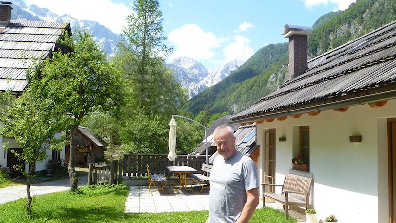 P1030984 Pure Natur erleben in den Bergen Sloweniens