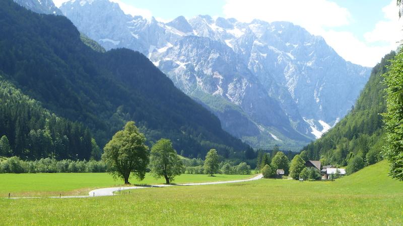 P1030985 Pure Natur erleben in den Bergen Sloweniens