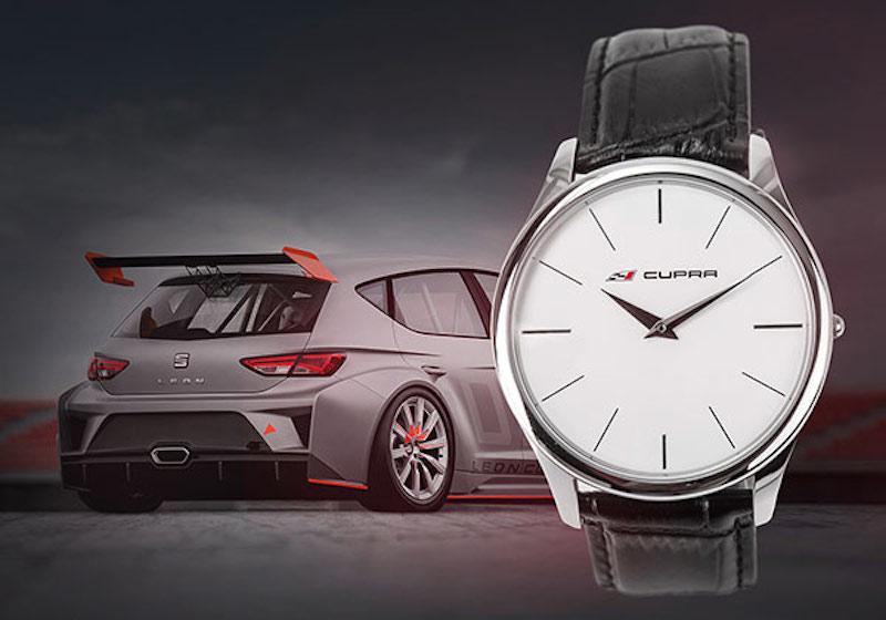 Teaser CUPRA Quarzuhr Uhren von anderen Markenhersteller werden immer beliebter