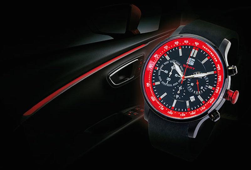 Teaser SEAT Chronograph3 Uhren von anderen Markenhersteller werden immer beliebter