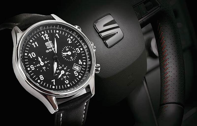 Teaser SEAT Damen Chronograph Uhren von anderen Markenhersteller werden immer beliebter
