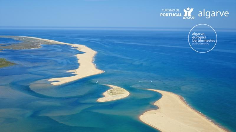 1 Urlaub an der Algarve im Herbst
