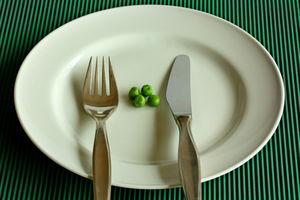 Diäten haben gleiche Wirkung: Disziplin wichtig
