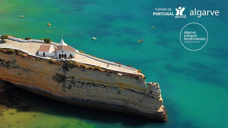 31 Urlaub an der Algarve im Herbst