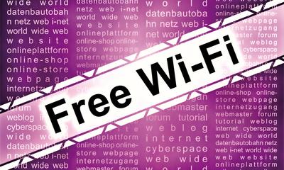 680484 web R K B by Maik Schwertle pixelio.de  WLAN (Wi Fi) Kosten in Hotels