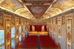 classic.Esterházy im Schloss Esterházy am 25. Oktober
