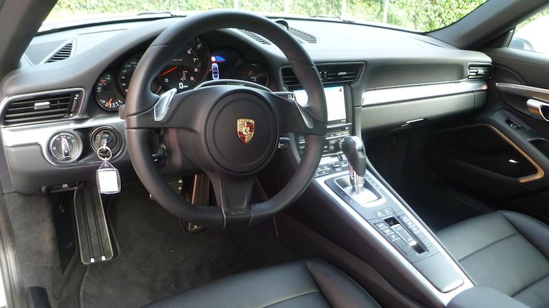 P1040034 Die Ikone: Porsche 911