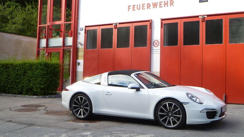 P1040036 Die Ikone: Porsche 911