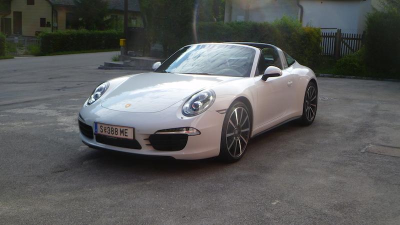 P1040042 Die Ikone: Porsche 911