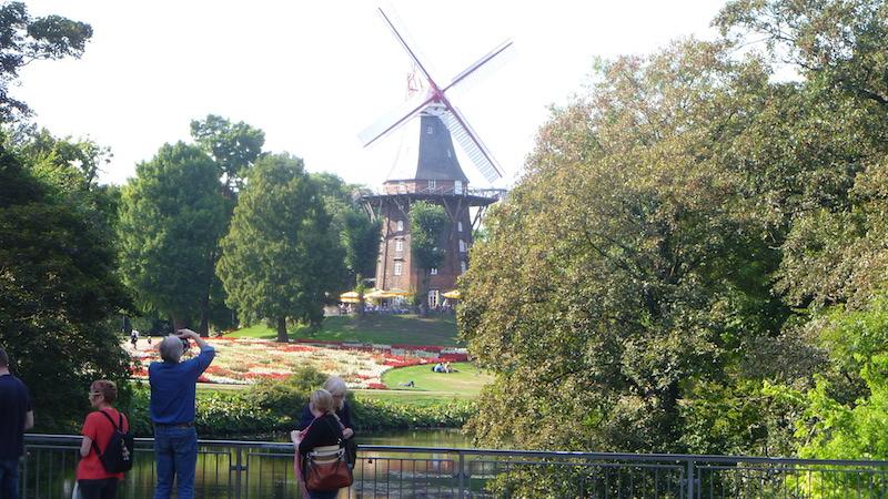 P1040087 UNESCO Welterbe von Bremen bis Wismar. Teil 1