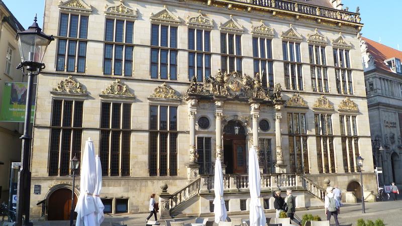 P10401471 UNESCO Welterbe von Bremen bis Wismar. Teil 1