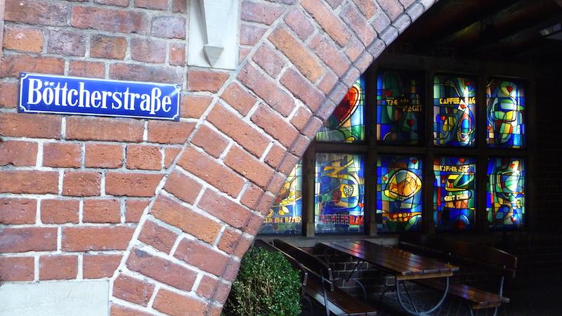 P10401581 UNESCO Welterbe von Bremen bis Wismar. Teil 1