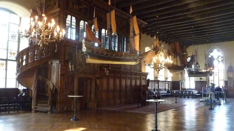 P1040166 UNESCO Welterbe von Bremen bis Wismar. Teil 1