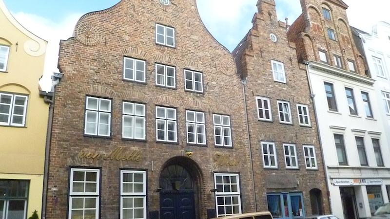 P1040279 Lübeck eine Stadt zum Verlieben, Teil 4