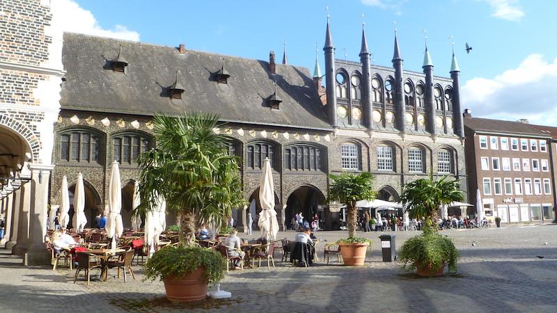 P1040318 Lübeck eine Stadt zum Verlieben, Teil 4