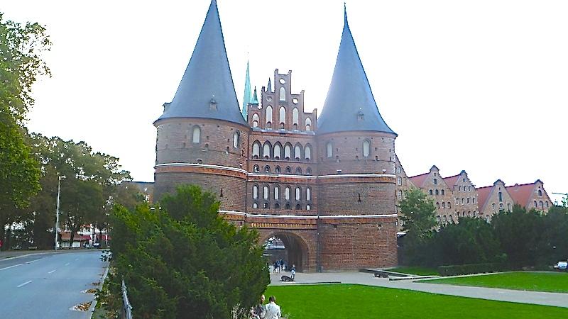 P1040339 Lübeck eine Stadt zum Verlieben, Teil 4