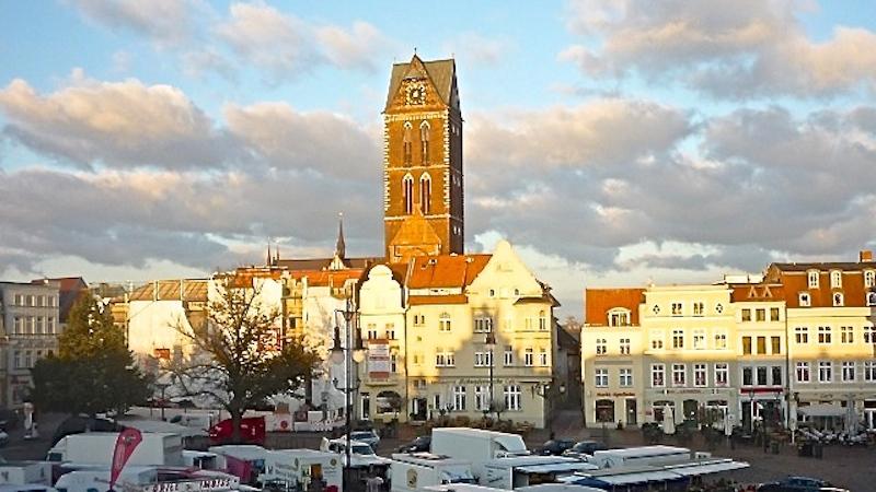 P1110725 2 Entdecken Sie mit uns die Hansestadt Wismar Teil 5