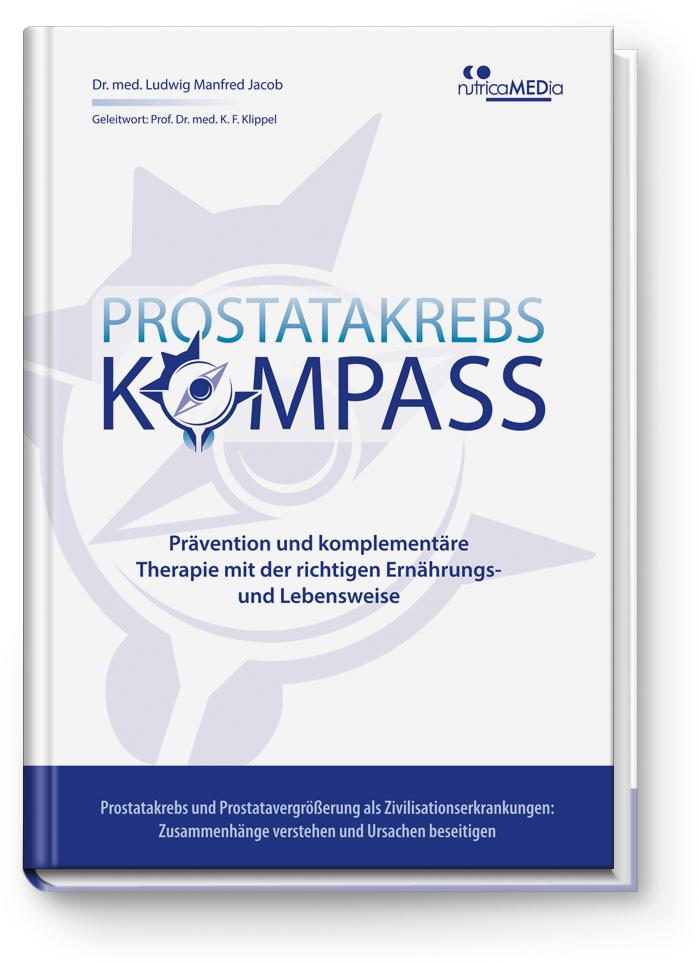 Der neue Prostatakrebs Kompass