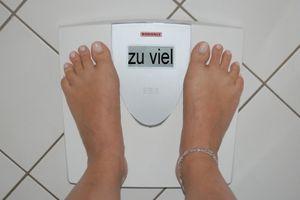 Übergewicht: Zwei Bio. Dollar Kosten im Jahr