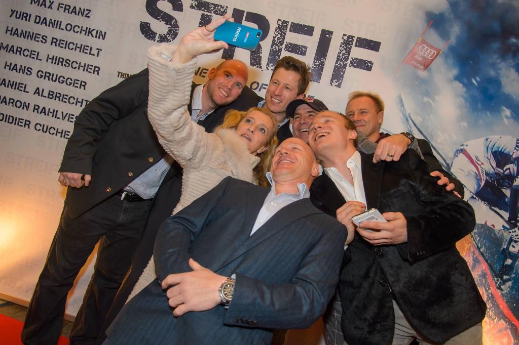 "2014 12 16 kitz streif08 1024x682 Filmpremiere ""STREIF – ONE HELL OF A RIDE"""