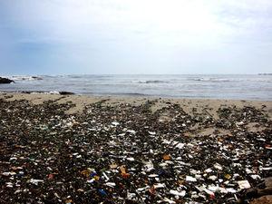 269.000 Tonnen Plastikmüll auf Weltmeeren