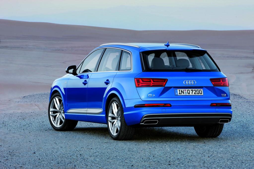 Audi Q7 Der neue Q7 small 41 1023x682 Der neue Audi Q7 kommt im Frühjahr