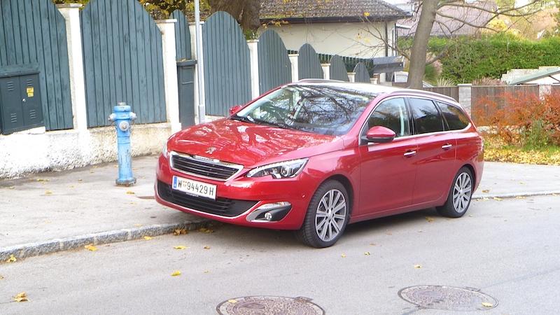 P1040387 Der neue Peugeot 308 SW