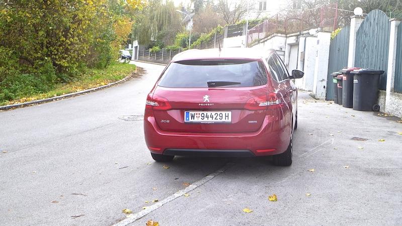 P1040389 Der neue Peugeot 308 SW
