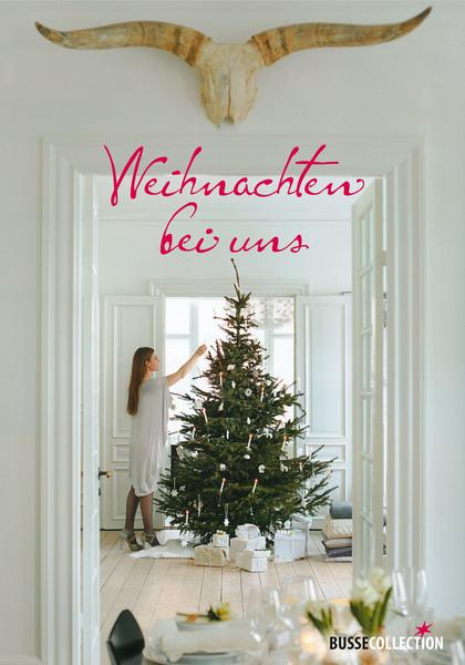 weihnachten bei uns Weihnachten bei uns